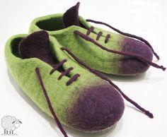 Felt Slippers = sport