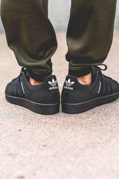 Chubster favourite ! - Coup de cœur du Chubster ! - shoes for men - chaussures pour homme - sneakers - boots - sneakershead - yeezy - sneakerspics - solecollector -sneakerslegends - sneakershoes - sneakershouts - adidas Originals Superstar Primeknit