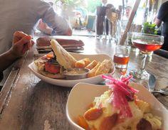 Lating American Cuisine - Hola Arepa Minneapolis  #foodporn #bestfood #minneapolis