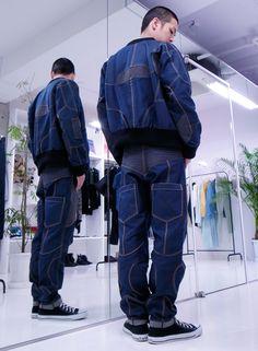 Vejas - AW 15 Styles. http://blog.raddlounge.com/?p=41465 #StreetSnap #Style #RaddLounge #Wishlist #StyleCheck #Kawaii #FashionBlogger #fashion #Shopping #Clothing #Vejas #VejasKruszewski