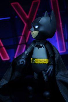 Herocross #Diecast #Batman action figure