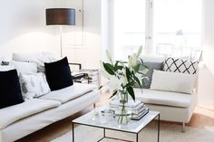 Mia Sophia   Living room