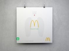 What Famous Brand Logos Would Look Like If They 'Lost Weight' - UltraLinx