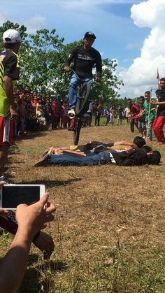 Just keep calm and stay down  Rahmad Hidayat #Featured #Shuttographer…