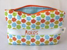 d2c470e56 20 melhores imagens de Necessaire Personalizada | Make up, Bags e ...