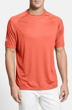 Original Penguin Mens GL Reverse Side-Printed Poplin Long-Sleeve Woven Shirt