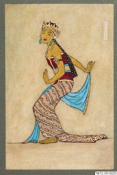 Thailand Art, Illumination Art, Indonesian Art, Coffee Painting, Painting Tattoo, Creative Illustration, Peta, Woodblock Print, Landscape Art
