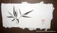 pintura china tinta - Buscar con Google