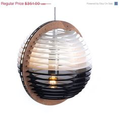 ON SALE 15% Livingroom Lighting  Pendant Lighting  by iinsecto