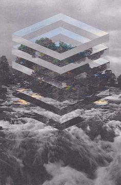 via http://bit.ly/epinner / Sacred Geometry <3