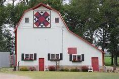 Iowa Barn Quilt
