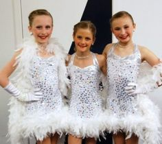Studio 3 Dance will offer (6) Themed Morning Dance Camps from 9:30-12:30 for 3-9 year old. The themed camps include dance, arts and crafts, singing, acting and tumbling and will meet Mon-Thurs.
