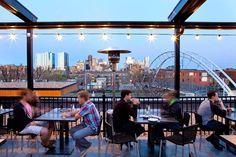 Denver travel-Breckenridge Brewery's Ale House at Amato's