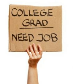 Are you a college graduate that is unemployed or seeking the direction of how to apply your degree?  Call: #225 395 1792 for further Discussion   Do you feel as though you were not prepared fully in school? College Unemployment