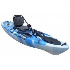 Axion Kayaks Easy Rider