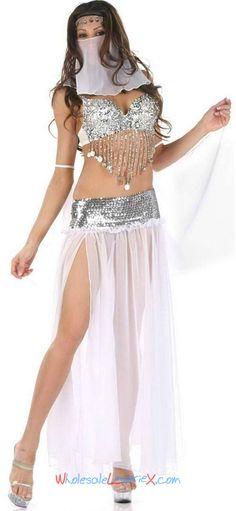 Wholesale Belly dancer costume CGD526 [CGD526] - $12.20 : WholesaleLingerieX
