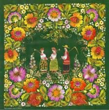 Картинки по запросу петриковская роспись
