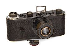 New world record: a 1923 Leica 0-series camera sold for $2.95 million | Leica Rumors
