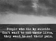 suicide quotes with pics - Bing Images