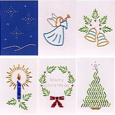 A set of six new Christmas bead patterns are available for purchase from the Stitching Cards web site. The prick and stitch patterns feature bead snowflakes, a bead angel, bead bells and holly, a b… Doily Patterns, Card Patterns, Beading Patterns, Embroidery Patterns, Stitch Patterns, Dress Patterns, Hand Made Greeting Cards, Greeting Cards Handmade, Embroidery Cards