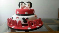 Torta para mama