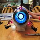 Build Your Own Aperture Science Portal Gun