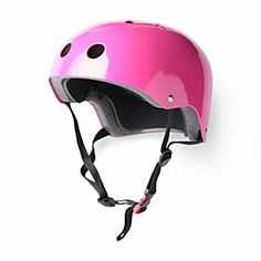 Finally decided on a helmet  C. Wonder