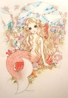Vintage Manga - Takahashi Macoto