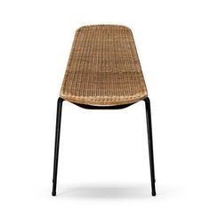 Basket Chair by Feelgood Designs - Designed by Gian Legler - Curious Grace