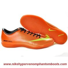Low Price Orange Yellow Nike Mercurial Vapor IX IC