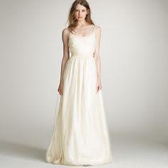 Oh wedding dresses.
