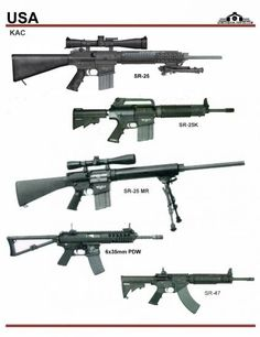 Survival Tips and Guides Weapons Guns, Guns And Ammo, Revolver, Sr 25, Military Drawings, Battle Rifle, Fire Powers, Hunting Rifles, Assault Rifle