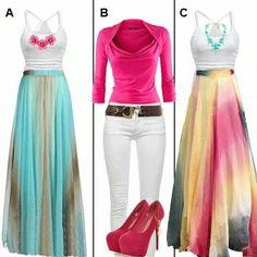 Diversos estilos