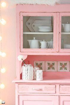 Küchenbuffet ♥(Shop und Showroom    http://www.suendenherz.de/  )