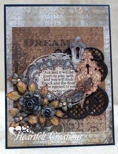 Heartfelt Creations | Dream Keys