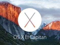 OS X 10.11.4 El Capitan Beta Released To Public Testers