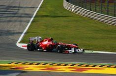 Noticia de actualidad sobre la marca de #Massa de #Ferrari. Recogemos las cuotas para los próximos grandes premios del calendario de #Formula1
