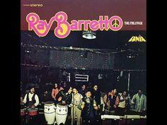 Ray Barretto - Flor de los lindos campos