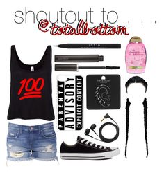 """""""shoutout to . . ."""" by y0ur-aw3s0m3-an0ns ❤ liked on Polyvore"""
