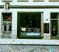 Tapas Bar ROOM I Prague