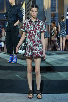 défilé Kenzo croisière 2015 #mode #fashion #couture