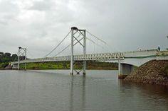 Ponte do Ervedal, Barragem do Maranhão, Portugal