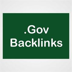 Get quality link juice to your website and increase your SERP's with WEBSEOBUY .gov backlink service. For more refer :- http://www.webseobuy.com/50-gov-backlinks