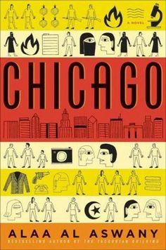 Chicago de Alaa Al Aswany
