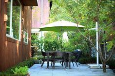 Un beau parasol