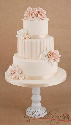 My Wedding cake image ~決定編~|wedding note♡takacomachi*。