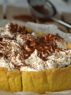 cream, chocolate, salted caramel tart