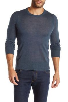 Miles Cashmere Sweater