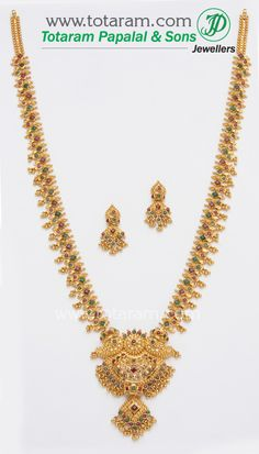 Totaram Jewelers Online Indian Gold Jewelry store to buy Gold Jewellery and Diamond Jewelry. Buy Indian Gold Jewellery like Gold Chains, Gold Pendants, Gold Rings, Gold bangles, Gold Kada Gold Chain Design, Gold Jewellery Design, Gold Bangles Design, Gold Earrings Designs, Jewelry Design Earrings, Necklace Designs, Pendant Jewelry, Gold Jewelry Simple, Emerald Necklace