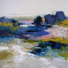 sélection de peintures représentatives #abstractart